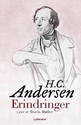 Erindringer H.C. Andersen 9788770301589