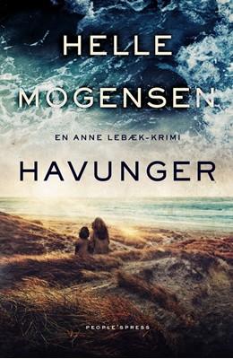 Havunger Helle Mogensen 9788771596687