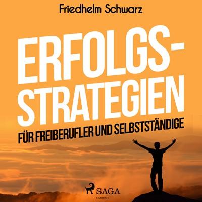 Erfolgsstrategien für Freiberufler und Selbstständige Friedhelm Schwarz 9788726071238