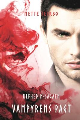 Vampyrens pagt Mette Sejrbo 9788771714043