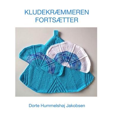 KLUDEKRÆMMEREN FORTSÆTTER Dorte Hummelshøj Jakobsen 9788793197848