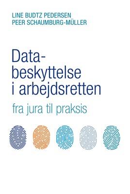 Databeskyttelse i arbejdsretten Peer Schaumburg-Müller, Line Budtz Pedersen 9788757441499