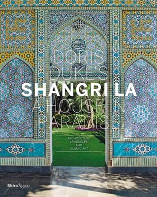 Doris Duke's Shangri La Thomas Mellins, Donald Albrecht 9780847838950