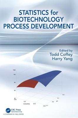 Statistics for Biotechnology Process Development  9781498721400