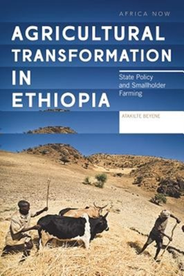 Agricultural Transformation in Ethiopia  9781786992185