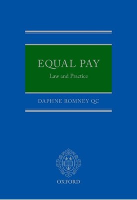 Equal Pay Daphne (Barrister Romney QC 9780198816003