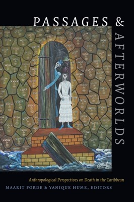 Passages and Afterworlds  9781478000143