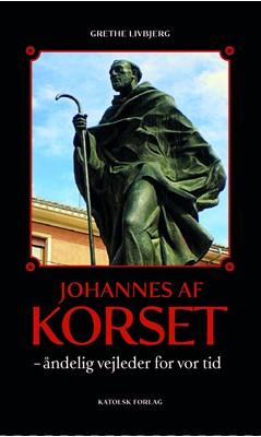 Johannes af Korset Grethe Livbjerg 9788792501417