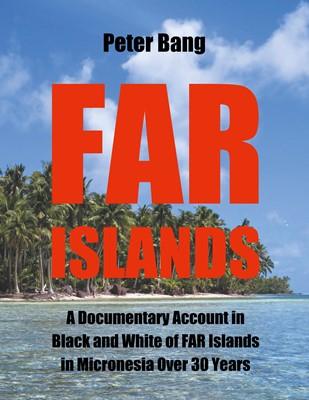 Far Islands Peter Bang 9788743007371