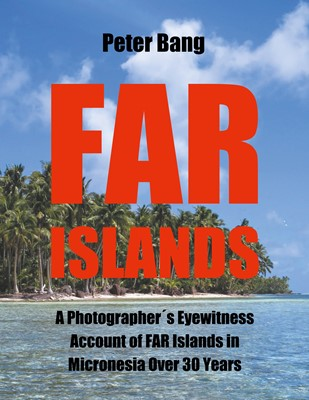 Far Islands Peter Bang 9788743007388