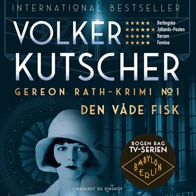 Den våde fisk Volker Kutscher 9788711459782