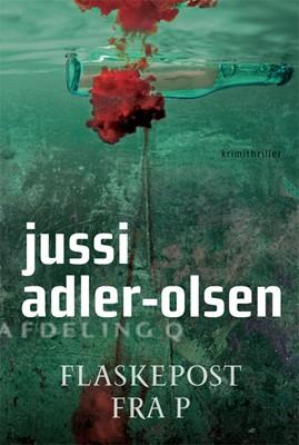 Flaskepost fra P Jussi Adler-Olsen 9788756787659