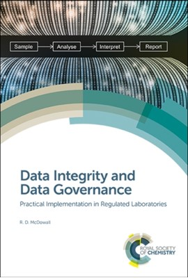 Data Integrity and Data Governance R D (Director McDowall 9781788012812