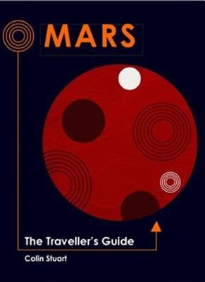 Mars Colin Stuart 9781786750624