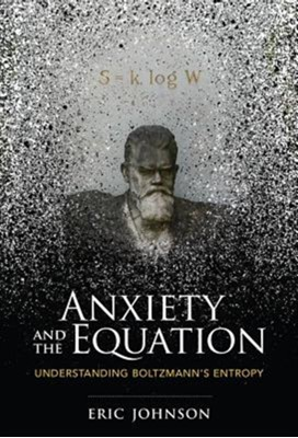 Anxiety and the Equation Eric Johnson 9780262038614