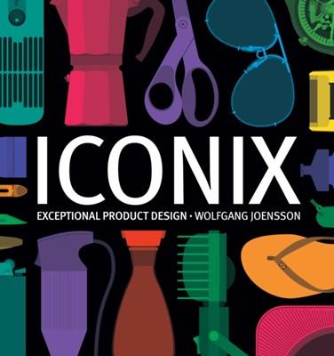 Iconix Wolfgang Joensson 9781510730397