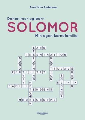 Solomor Anne Nim Pedersen 9788793575370