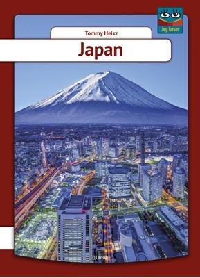 Japan Tommy Heisz 9788740620139