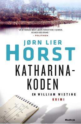 Katharina-koden Jørn Lier Horst 9788770071369