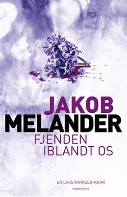 Fjenden iblandt os Jakob Melander 9788771802085