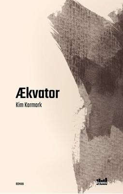 Ækvator Kim Karmark 9788793758254