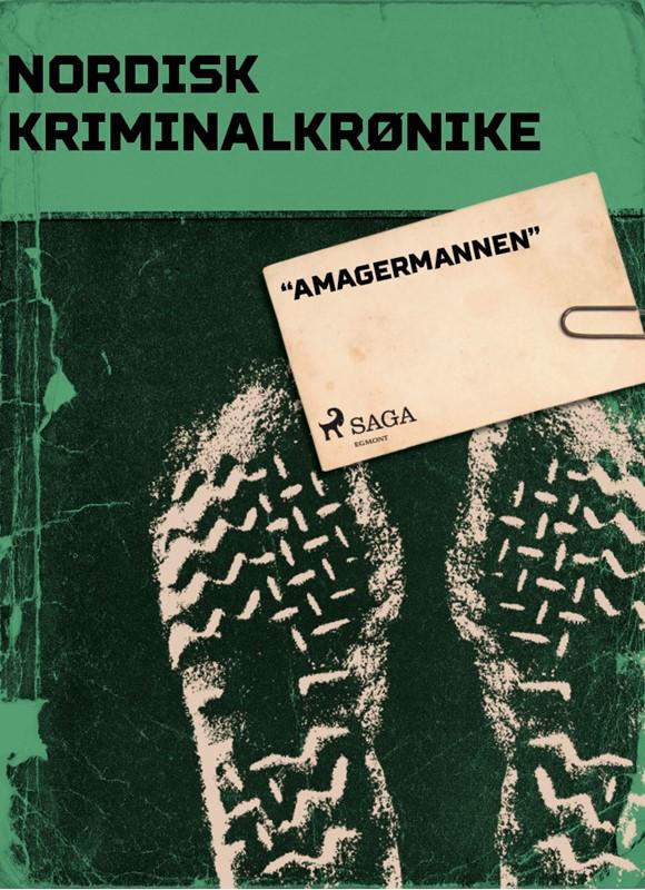 """""""Amagermannen"""" af - Diverse - Bøger hos Plusbog.dk"""