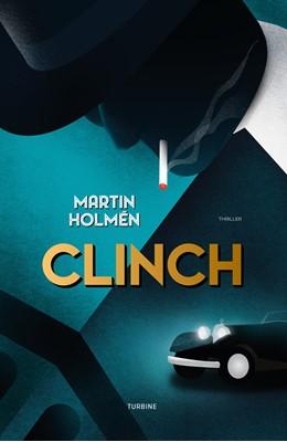 Clinch Martin Holmén 9788740651461