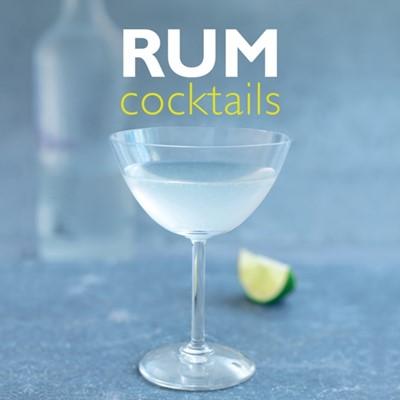 Rum Cocktails Stuart Walton 9780754834489