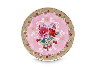 PIP Studio - Kagefad, Floral Rose Pink  8718924026144