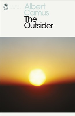 The Outsider Albert Camus 9780141198064