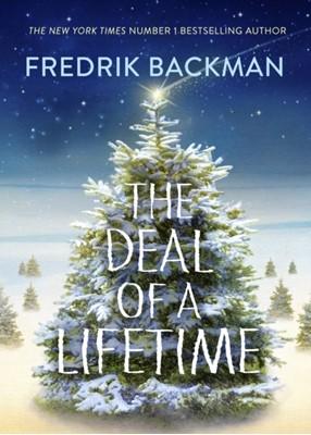 The Deal Of  A Lifetime Fredrik Backman 9780241359518