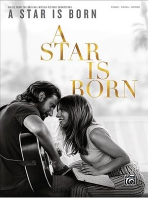 A Star is Born  9781470641535