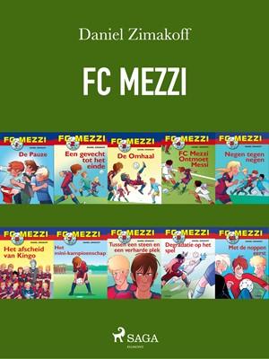 FC Mezzi 1-10 Daniel Zimakoff 9788726139945