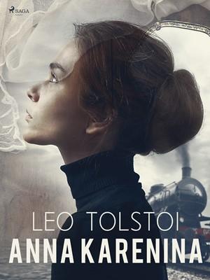 Anna Karenina Lev Tolstoj 9788726123296