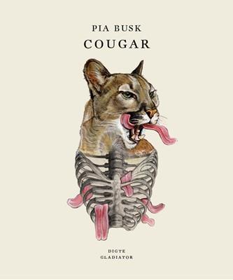 Cougar Pia Busk 9788793658233