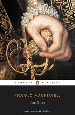 The Prince Niccolo Machiavelli, Tim Parks 9780141442259