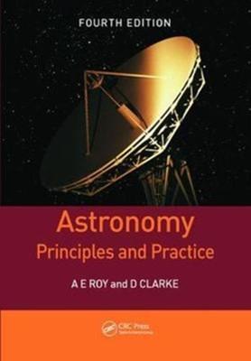 Astronomy A.E. Roy 9781138406223