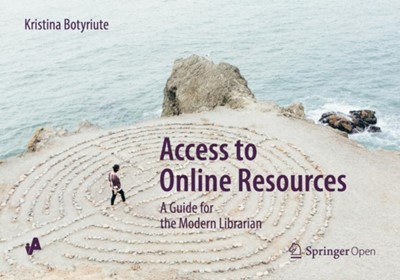 Access to Online Resources Kristina Botyriute 9783319739892