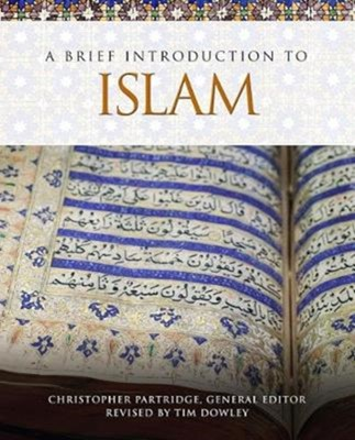 A Brief Introduction to Islam  9781506450360