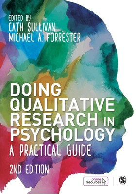 Doing Qualitative Research in Psychology  9781526402783