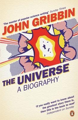 The Universe John Gribbin 9780141021478
