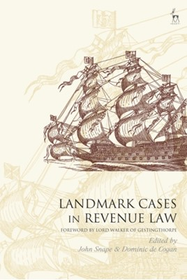 Landmark Cases in Revenue Law  9781509912261