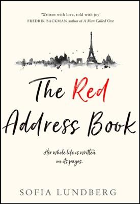 The Red Address Book Sofia Lundberg 9780008277932