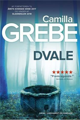 Dvale Camilla Grebe 9788711904947