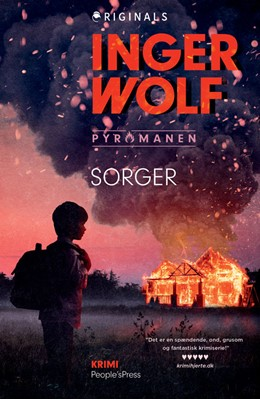 Sorger Inger Wolf 9788770361316