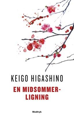 En midsommerligning Keigo Higashino 9788770071246