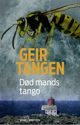Død mands tango Geir Tangen 9788770071475