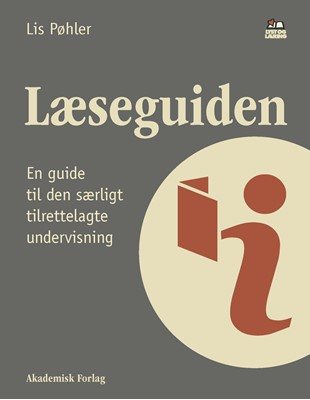 Læseguiden Lis Pøhler 9788750052036