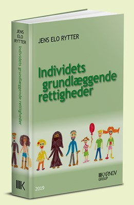 Individets grundlæggende rettigheder Jens Elo Rytter 9788761940575