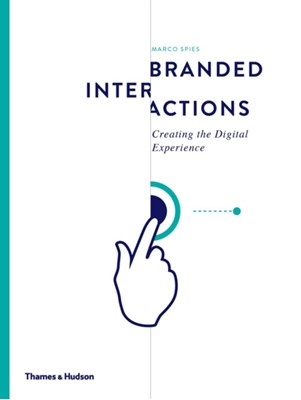 Branded Interactions Marco Spies 9780500518175
